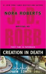 creation In Death Books in Order