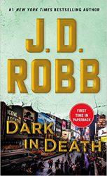 dark In Death Books in Order