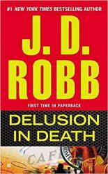 delusion In Death Books in Order