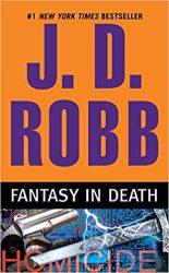 fantasy In Death Books in Order