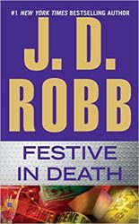 festive In Death Books in Order