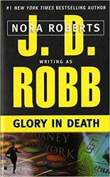 glory In Death Books in Order