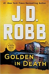 golden in death In Death Books in Order