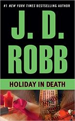 holiday In Death Books in Order