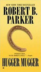 Hugger Mugger - Spenser Books in Order