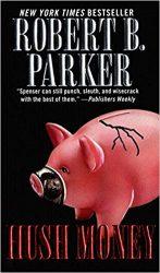 Hush Money - Spenser Books in Order