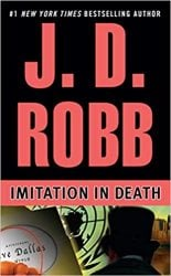 imitations In Death Books in Order