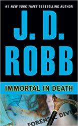 immortal In Death Books in Order