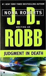 judgement In Death Books in Order