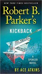 Kickback Spenser Books in Order