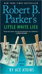Little White Lies Spenser Books in Order