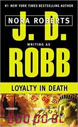 loyalty In Death Books in Order