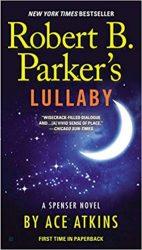 Lullaby Spenser Books in Order