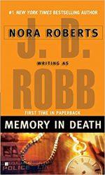 memory In Death Books in Order