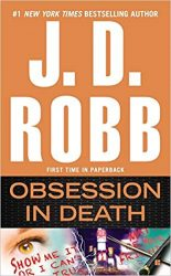 obsession In Death Books in Order