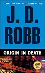 origin In Death Books in Order