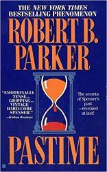 Pastime - Spenser Books in Order