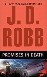 promises In Death Books in Order
