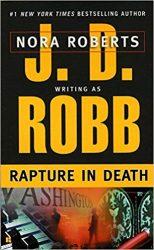 rapture In Death Books in Order