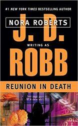 reunion In Death Books in Order