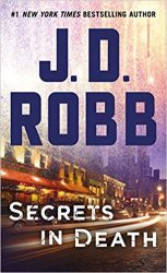 secrets In Death Books in Order