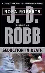 seduction In Death Books in Order