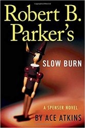 Slow Burn Spenser Books in Order