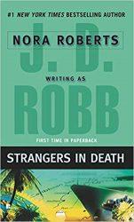 strangers In Death Books in Order