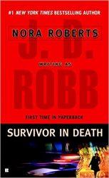 survivor In Death Books in Order
