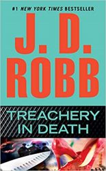 treachery In Death Books in Order