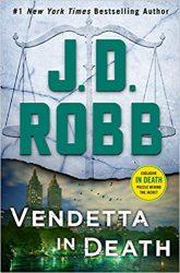 vendetta In Death Books in Order