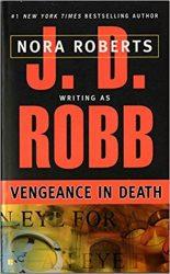 vengeance In Death Books in Order