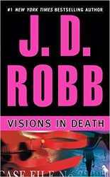 visions In Death Books in Order