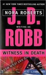 witness In Death Books in Order