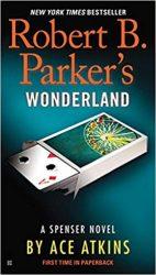 Wonderland Spenser Books in Order