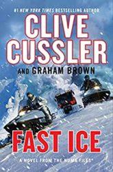 Fast Ice The NUMA Files Book in Order