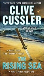 The Rising Sea The NUMA Files Books in Order