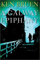 A Galway Epiphany Jack Taylor Books in Order