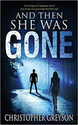 And Then She Was Gone Jack Stratton Books in Order