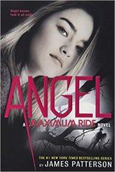 Angel Maximum Ride Books in Order