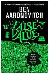 False Value Rivers of London Books in Order
