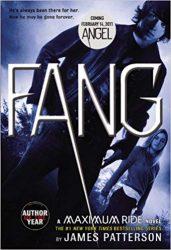 Fang Maximum Ride Books in Order