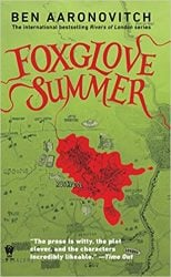 Foxglove Summer Rivers of London Books in Order