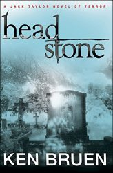 Headstone Jack Taylor Books in Order