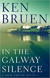 In the Galway Silence Jack Taylor Books in Order