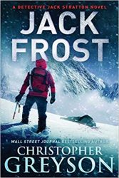 Jack Frost Jack Stratton Books in Order