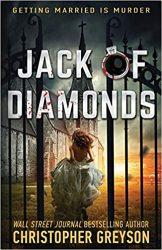 Jack of Diamonds Jack Stratton Books in Order