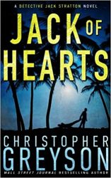 Jack of Hearts Jack Stratton Books in Order