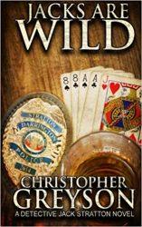 Jacks are Wild Jack Stratton Books in Order