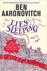 Lies Sleeping Rivers of London Books in Order